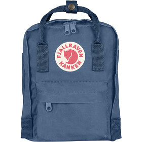Fjällräven Kånken Mini Backpack Kinder blue ridge
